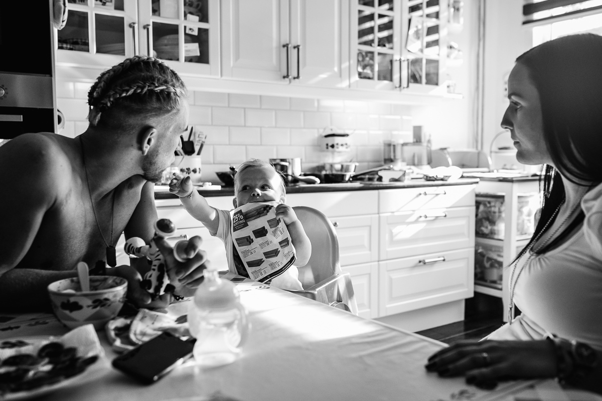 Day in the Life bij Skip Boekhorst thuis, documentaire familie fotografie, Project Hartekind, Sandra Stokmans Fotografie