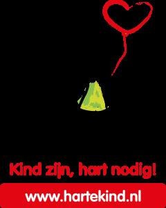 Logo Stichting Hartekind