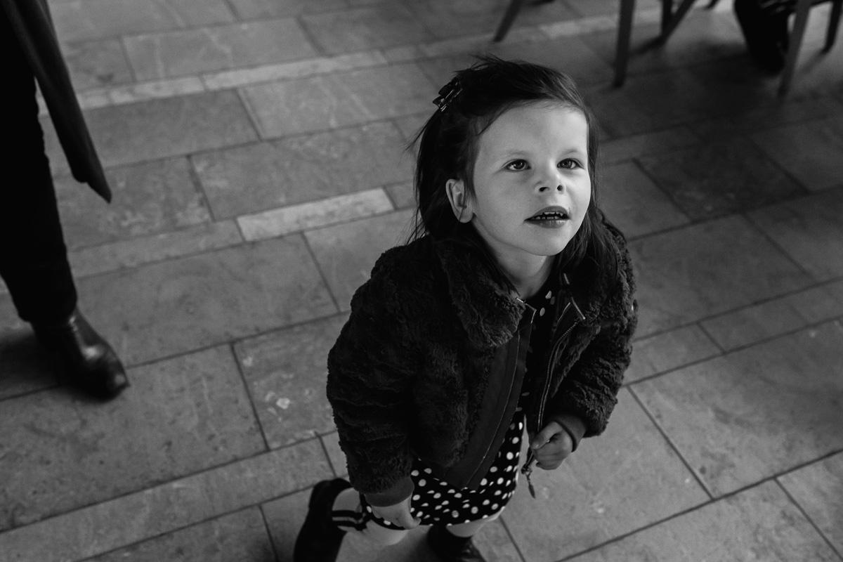 Hartekind met syndroom Williams-Beuren in het WKZ ziekenhuis in Utrecht, foto door Sandra Stokmans Fotografie
