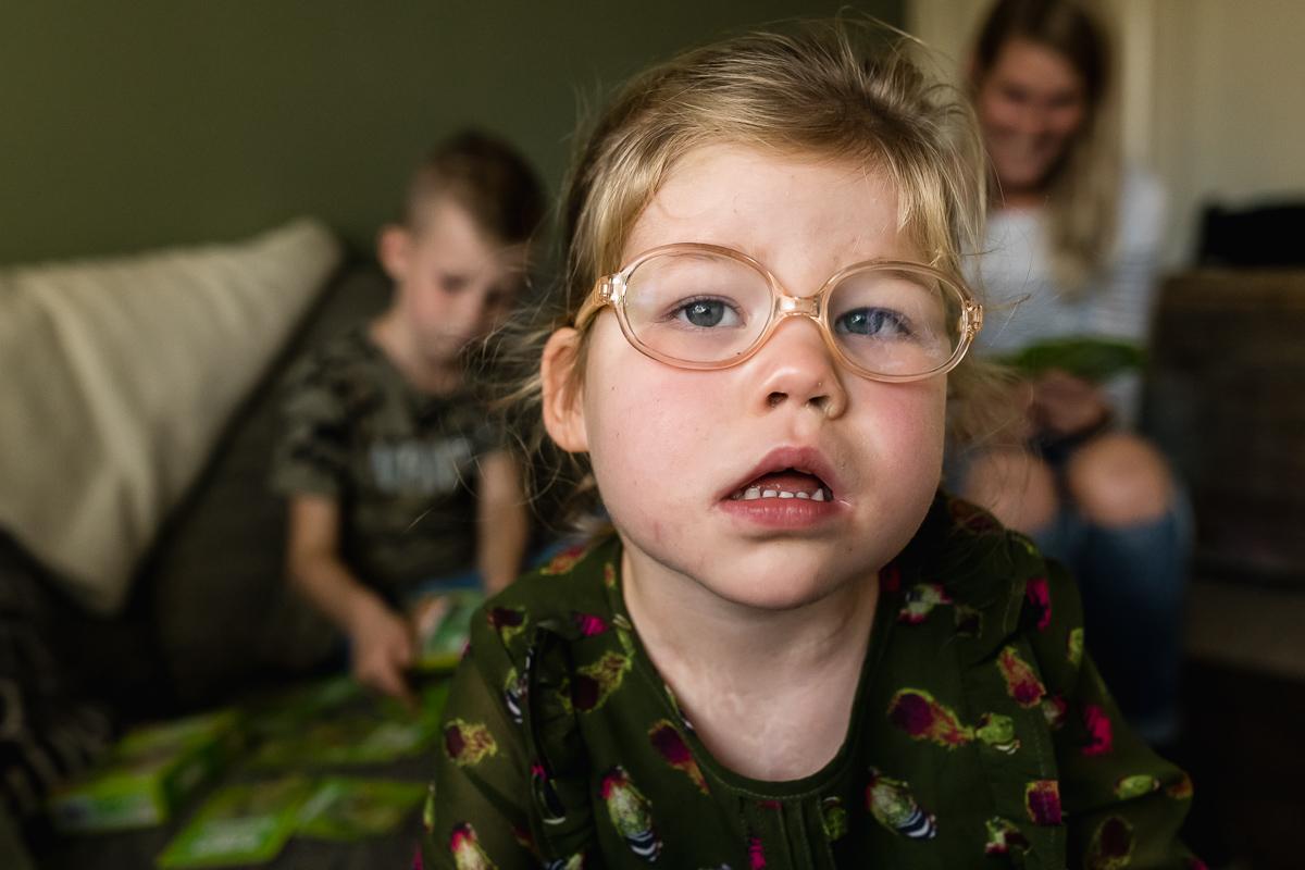 Hartverjaardag nieuwsgierig Hartekind, geboren met transpositie grote vaten, Sandra Stokmans Fotografie