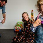 Day in the Life, fotosessie familie influencer Natalie Vijfhuizen, foto door Sandra Stokmans Fotografie