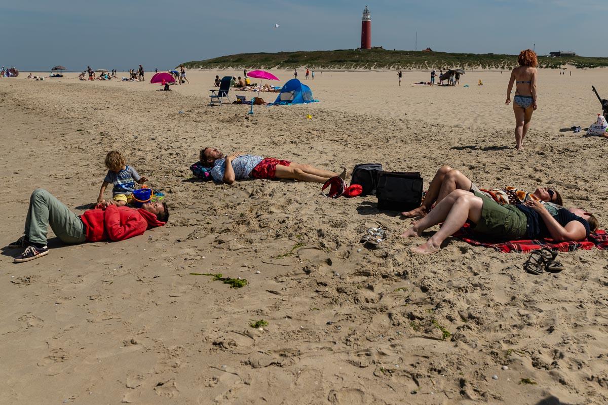 Vakantiedag in het leven op Texel, Nederland, documentaire fotograaf Sandra Stokmans Fotografie