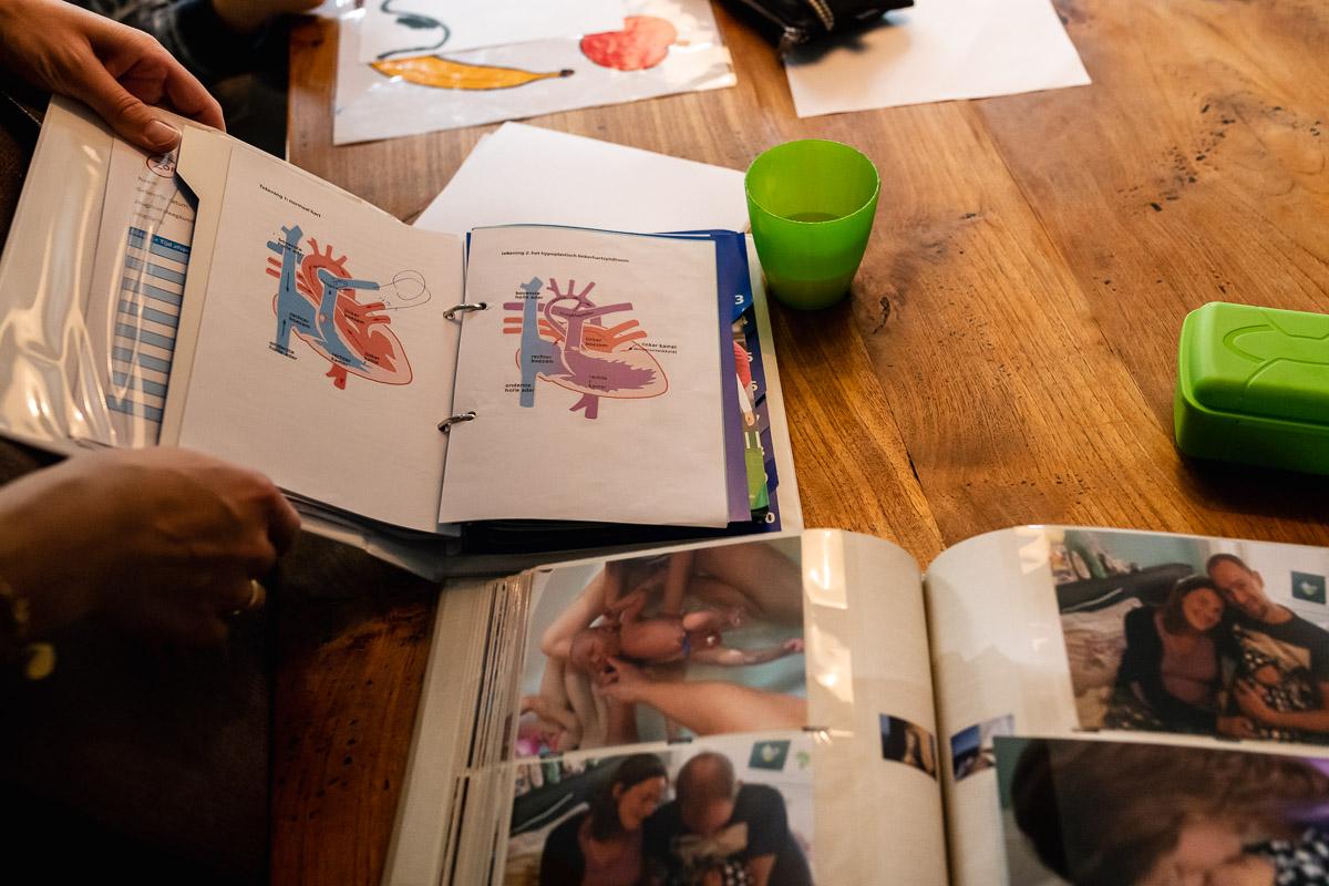 Fotosessie groot gezin, familiefotografie Sandra Stokmans Fotografie