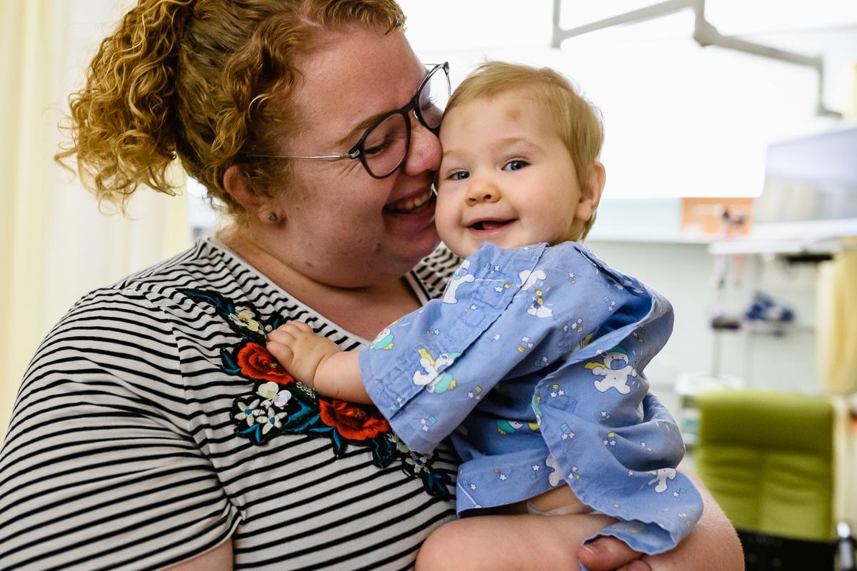WKZ openhartoperatie Hartekind, WKZ Utrecht, ziekenhuis reportage documentaire fotografie, foto door Sandra Stokmans Fotografie