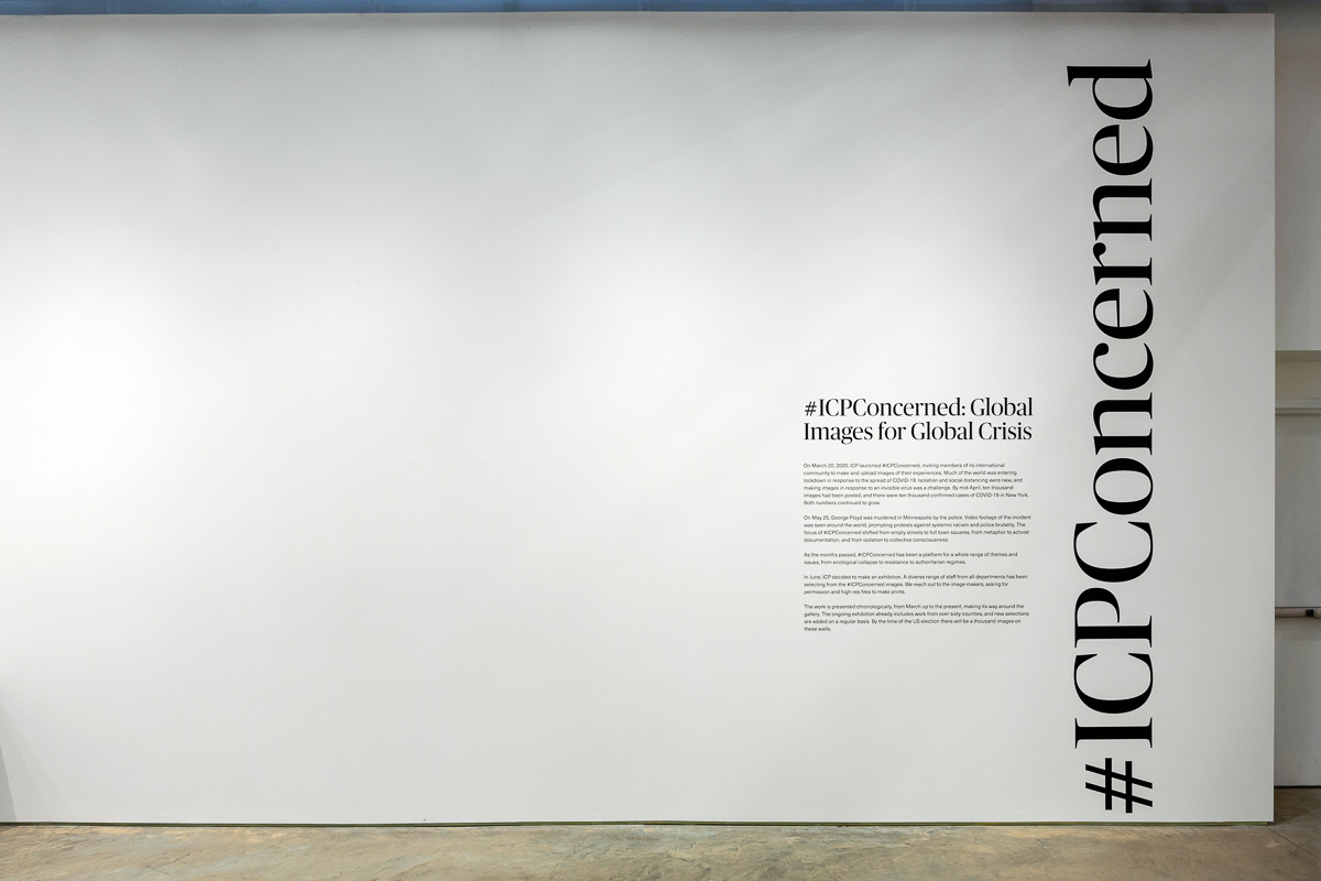 ICP-Concerned-Exibition-Dutch Entries-Gallery-International-Center of Photography-New-York-Sandra-Stokmans-Fotografie_Title Wall-1200px